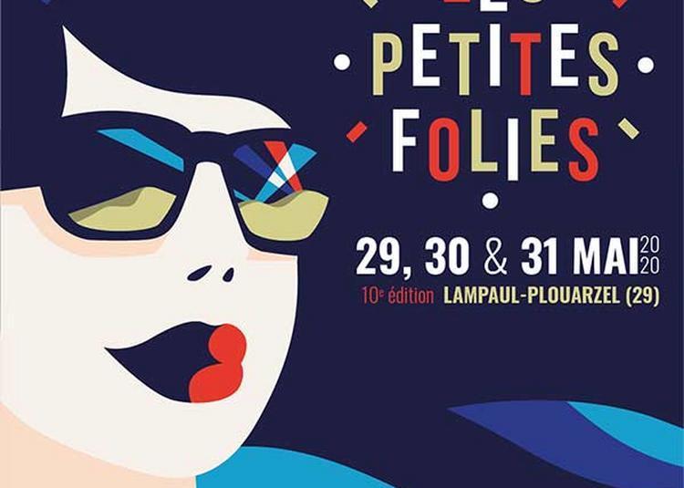 Festival Les Petites Folies -Pass1j à Lampaul Plouarzel