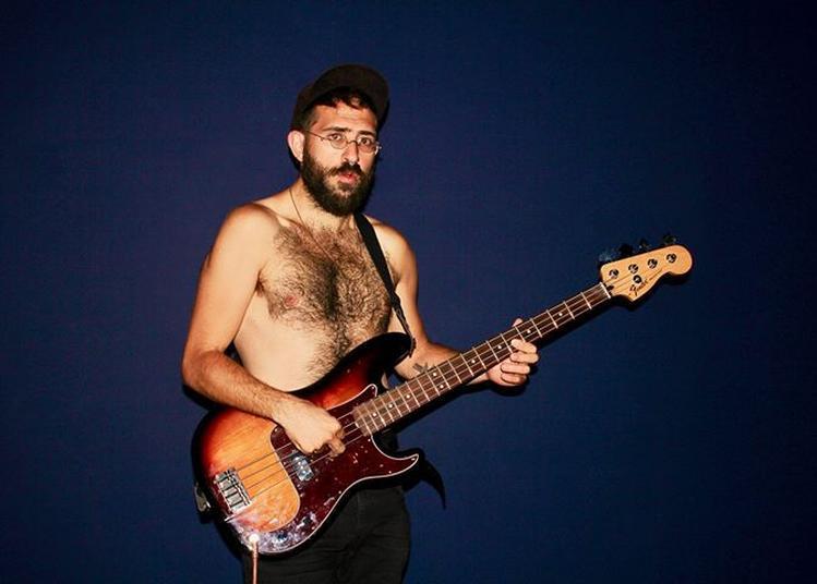 Festival Les Singuliers : Gérald Kurdian - Hot Bodies à Paris 19ème