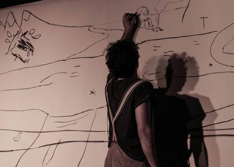 Festival Les Singuliers : Jean Le Peltier - Vieil à Paris 19ème