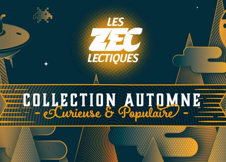 Festival Les Z'Eclectiques 2018