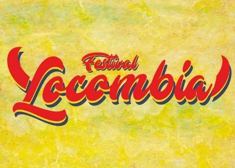 Festival Locombia à Toulouse 2020