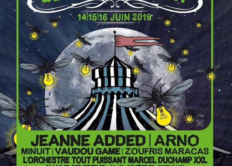 Arno + L'Orchestre Tout Puissant Marcel Duchamp XXL + Zoufris Maracas + Gliz + Murène + Vurro + DJ Bonnie à Macon