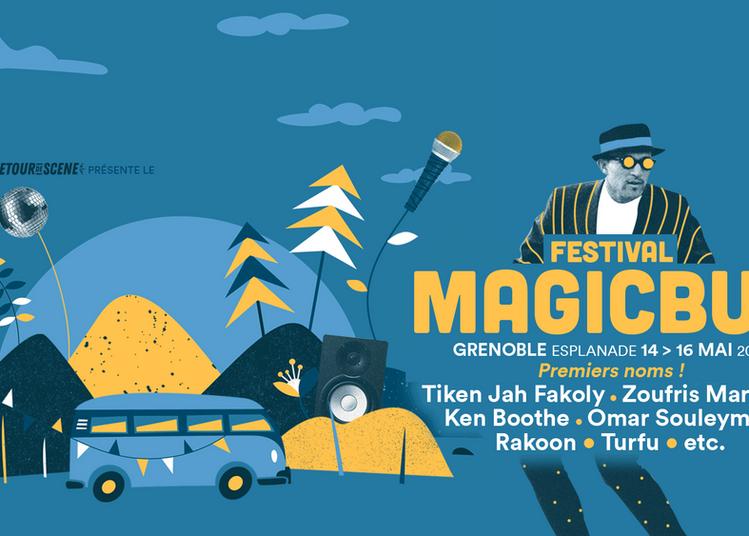 Festival Magic Bus 2020