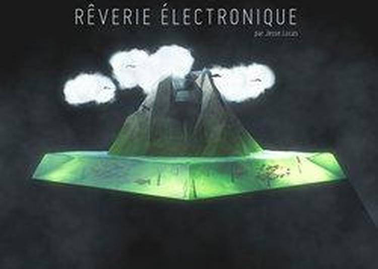 Festival Marmaille en Fugue - Rêverie Electronique à Messac