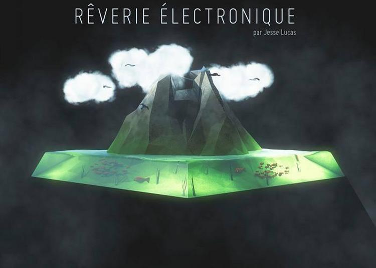 Festival Marmaille en Fugue - Rêverie Electronique à Guipry