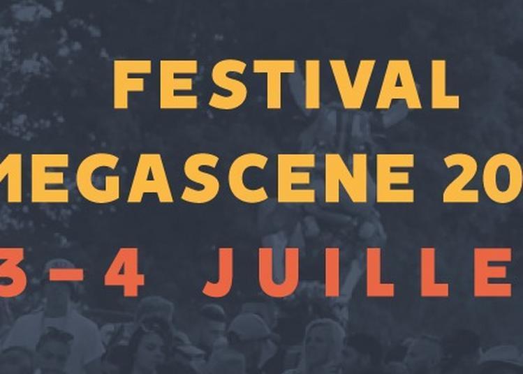 Festival Mégascène 2020