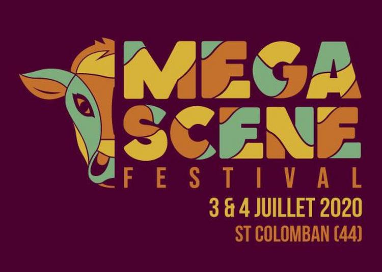 Festival Megascene 2020 Pass 2 jours à Saint Colomban