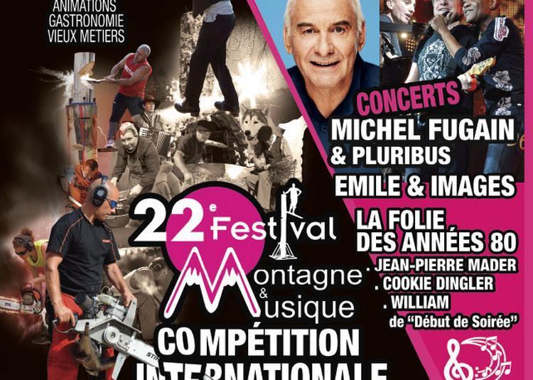 Festival Montagne & Musique 2017