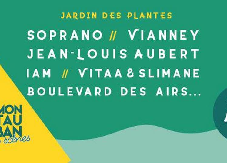 Festival Montauban En Scènes 2021