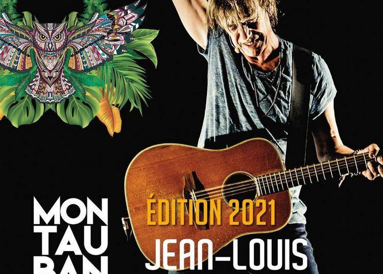 IAM , Jean-Louis Aubert à Montauban