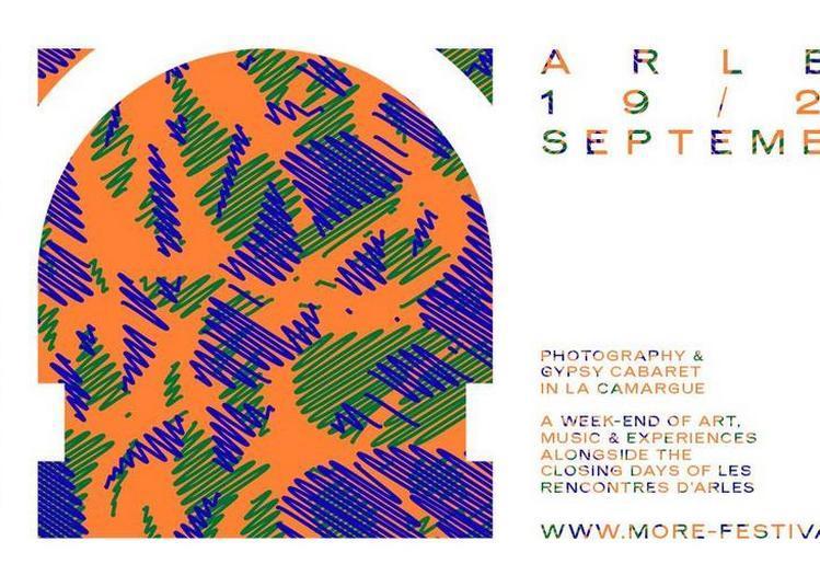 Festival MORE - Arles 2021