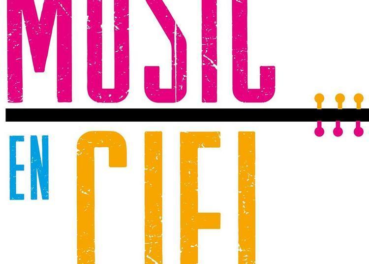 Festival Music en Ciel 2019