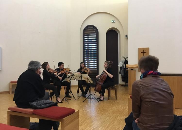 Festival Music'ly : Concert Avec Les Nouveaux Talents Et Amateurs De Lyon