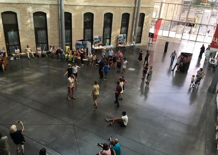 Festival Music'ly - Rencontre Avec Le Peintre Patrice Giorda à Lyon