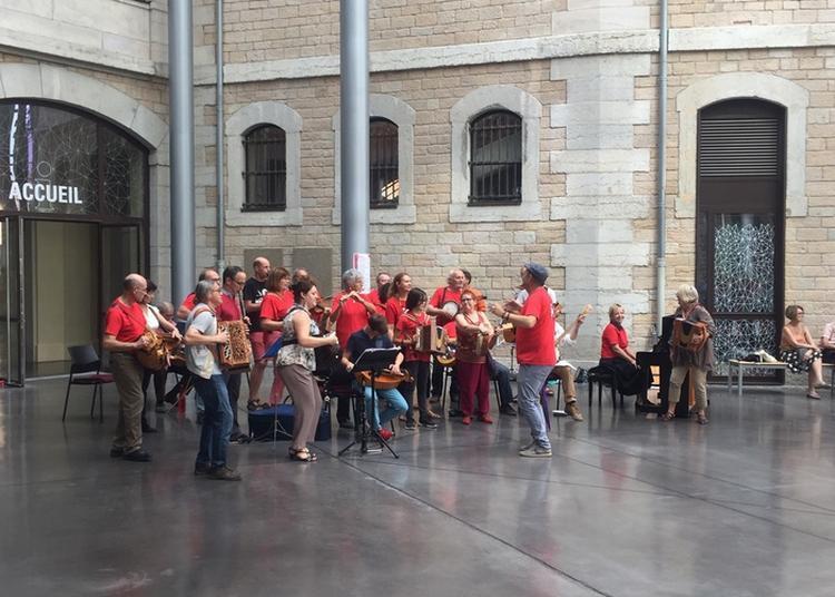 Festival Music'ly - Scène Ouverte à Lyon