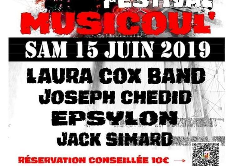 Festival Musicoul' 2019