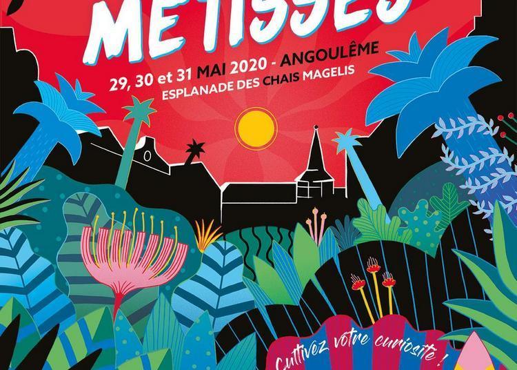 Festival Musiques Métisses 2020