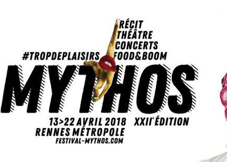 Festival Mythos 2018