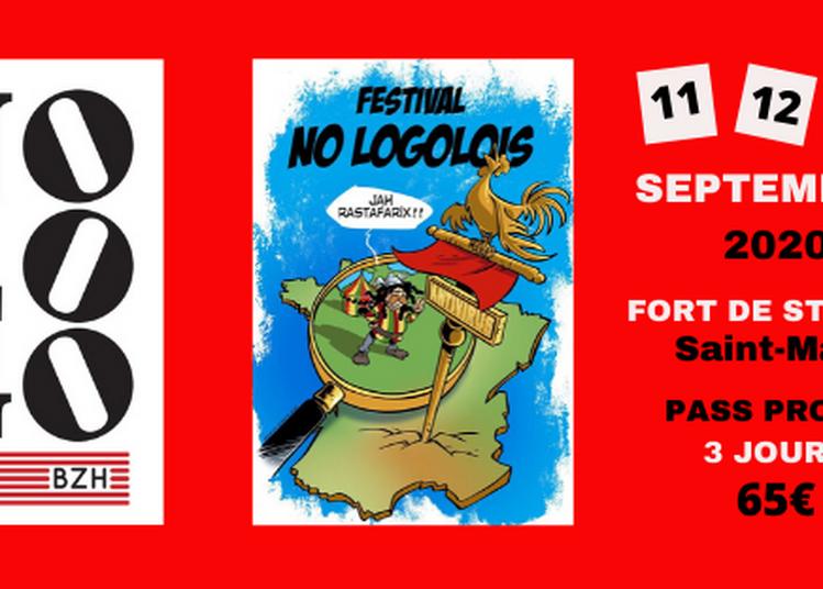 Festival No Logo Bzh 2020