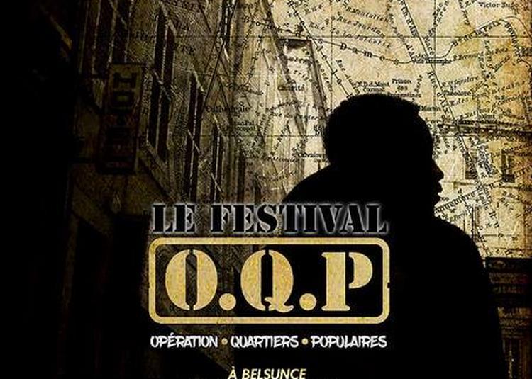 Festival OQP | Mémoires Vives 2017
