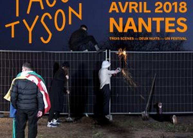 Festival Paco Tyson 2018