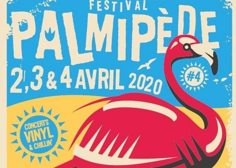 Festival Palmipède 2020