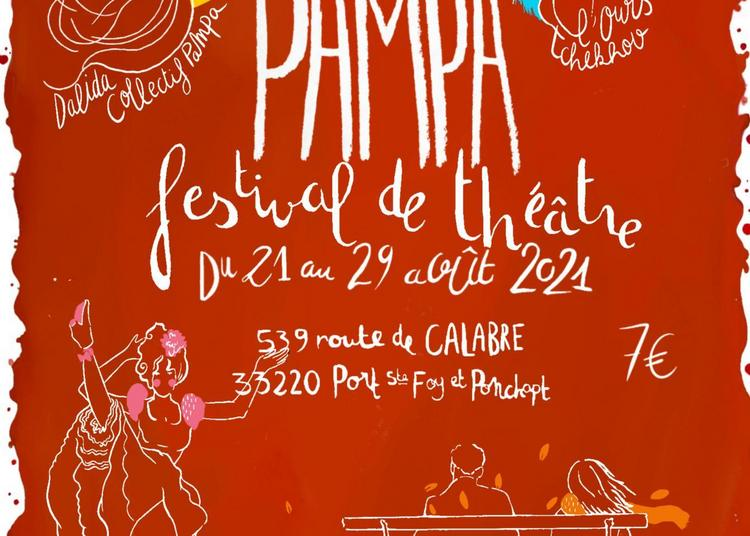 Festival Pampa 2021