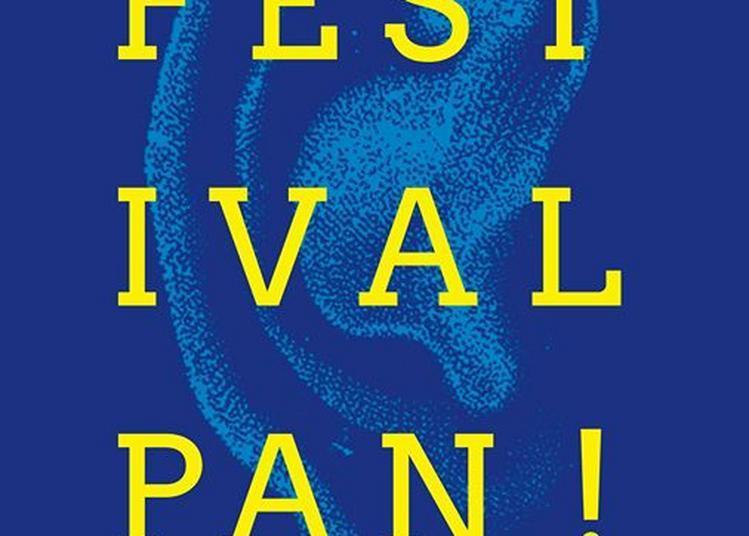Festival PAN! à Caen