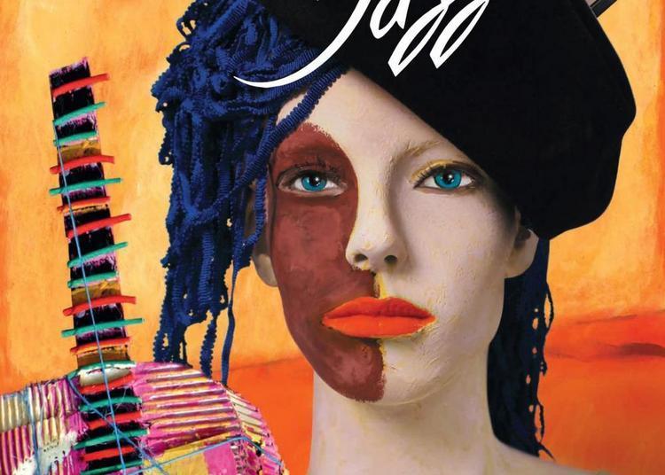 Festival Parfum de Jazz en Tricastin 2021
