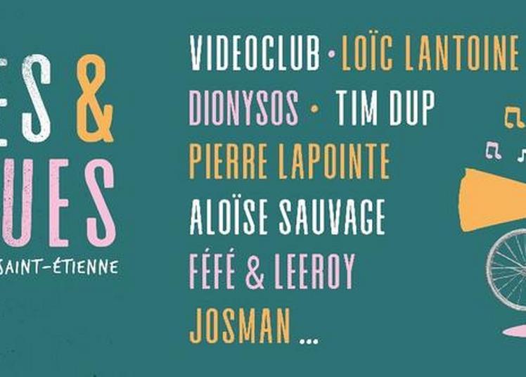 Festival Paroles & Musiques 2020