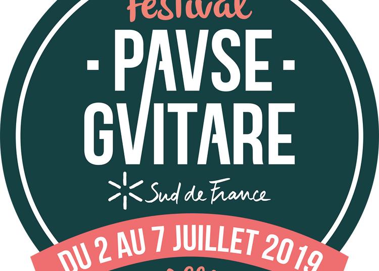 Festival Pause Guitare 2019