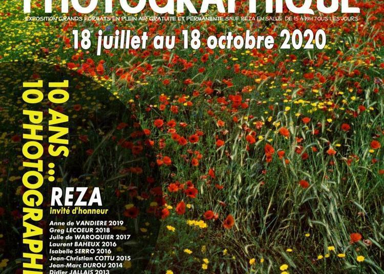 Festival Photographique de Moncoutant-sur-Sèvre