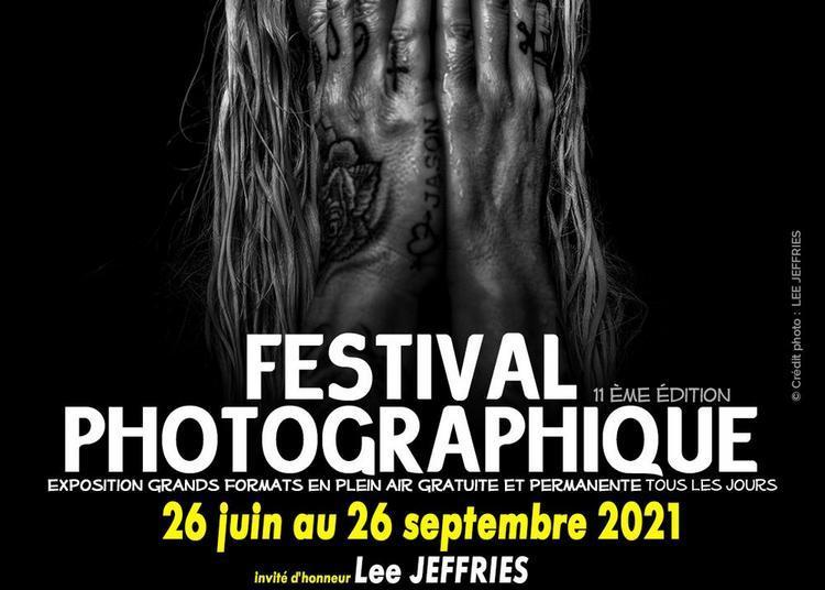 Festival photographique de Moncoutant-sur-Sèvre 2021