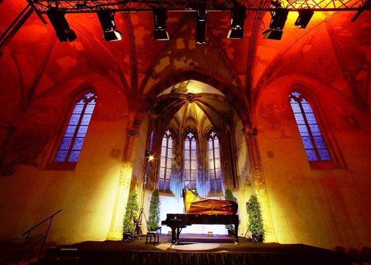 Festival Piano aux Jacobins 2017