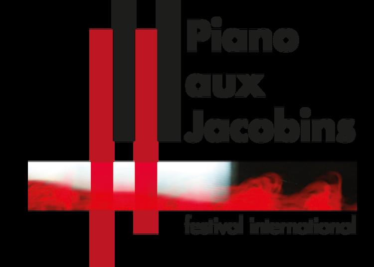 Festival Piano aux Jacobins 2019