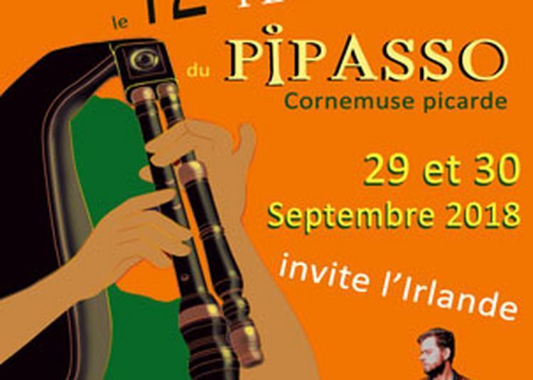 12è Festival Du Pipasso 2018