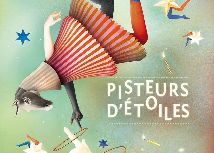 Festival Pisteurs d'Étoiles 2020