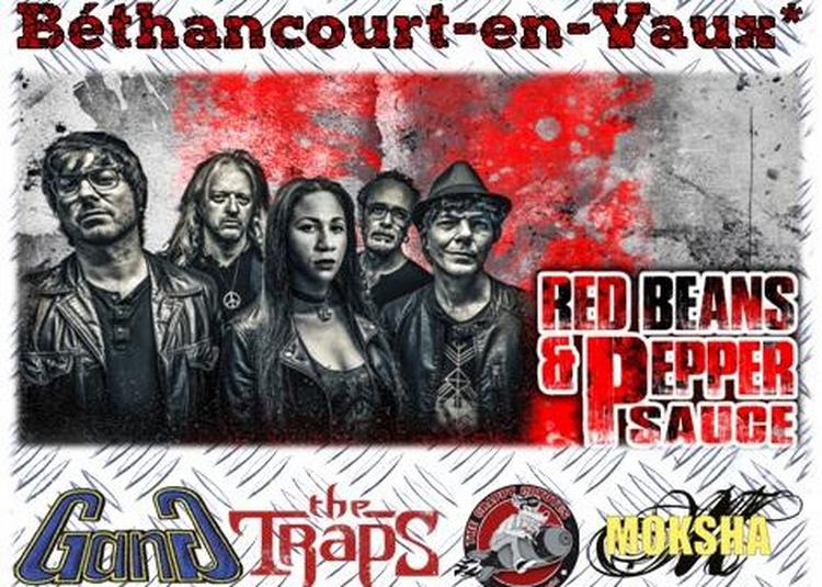 Festival Plein Air de Bethancourt-en-vaux 2019