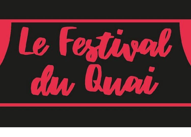 Festival Quai Du Rire - En Cours De Programmation 2020