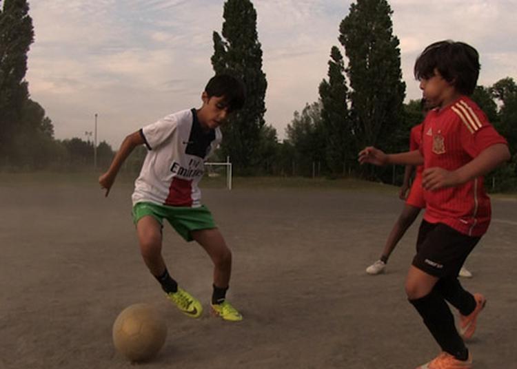 Festival Résistance : Une histoire populaire du football à Lille
