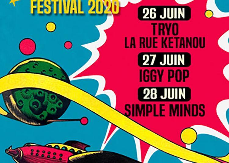 Festival Retro C Trop - Pass 3 jr à Tilloloy
