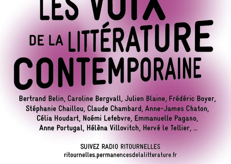 Festival Ritournelles #19 / Villa Crimée à Limoges