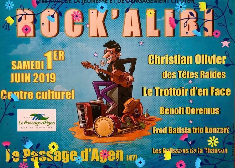 Festival Rock'Alibi 2019