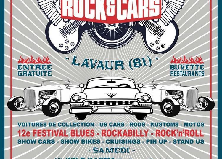 Festival Rock'&'cars 2019