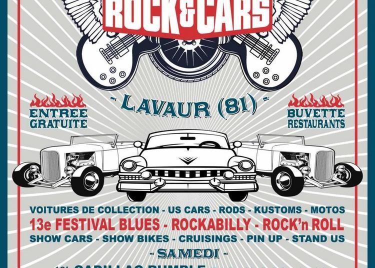 Festival Rock'&'cars 2020