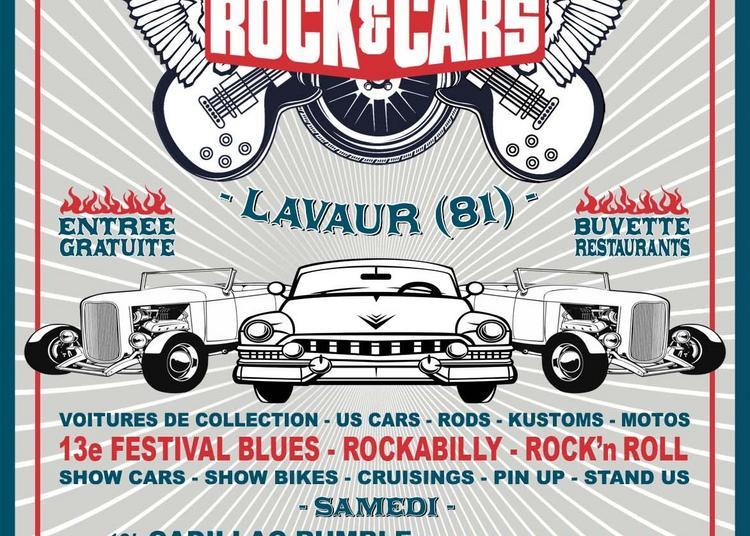 Festival Rock'&'cars 2021