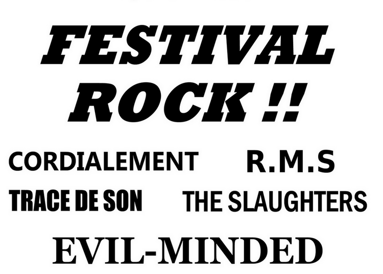 Festival Rock Labastidette 2017