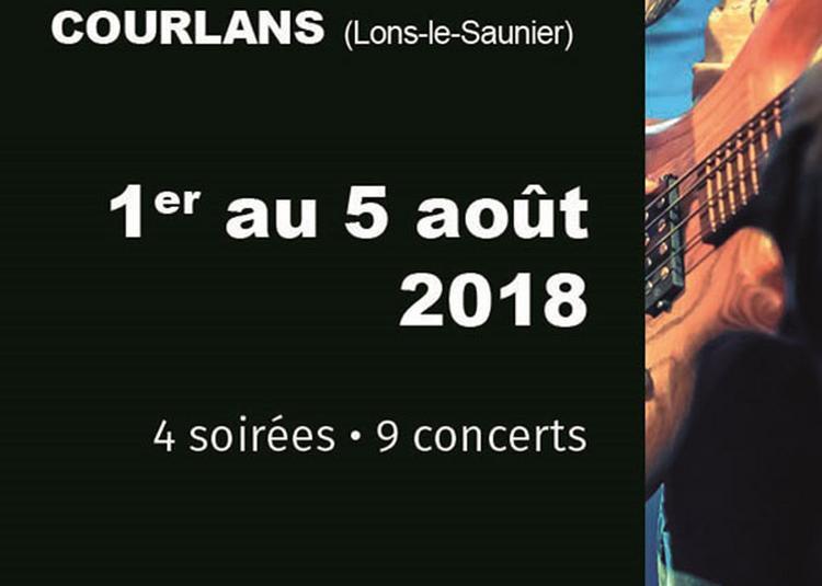 Festival Rock'N Horses à Courlans