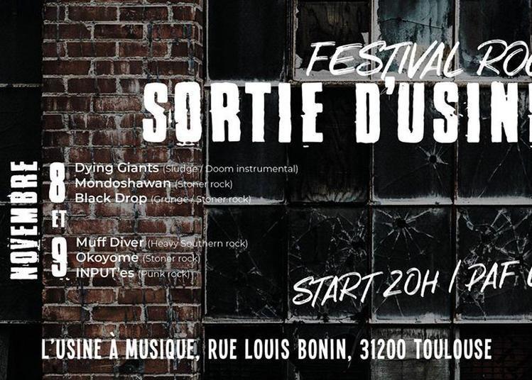 Festival rock :