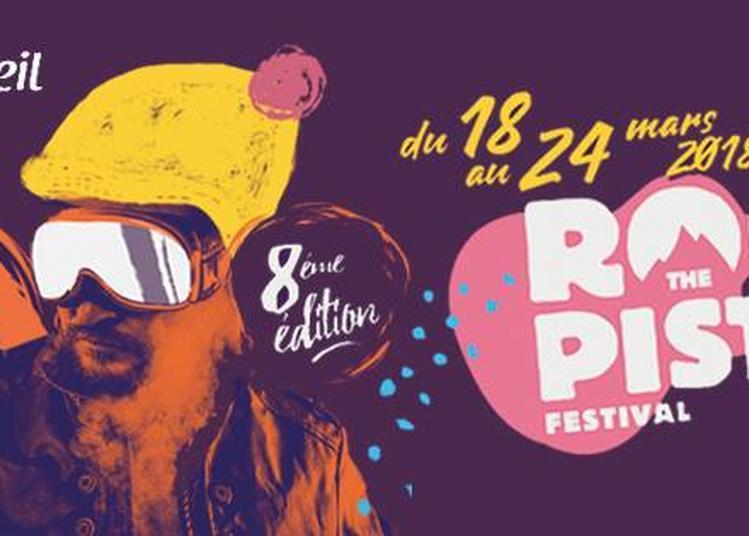 Festival Rock The Pistes 2018